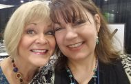 Monnie in the Morning and Diane in the Afternoon – Friends On and Off The Air!