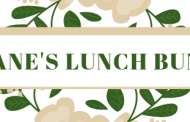 Diane's March Lunch Bunch