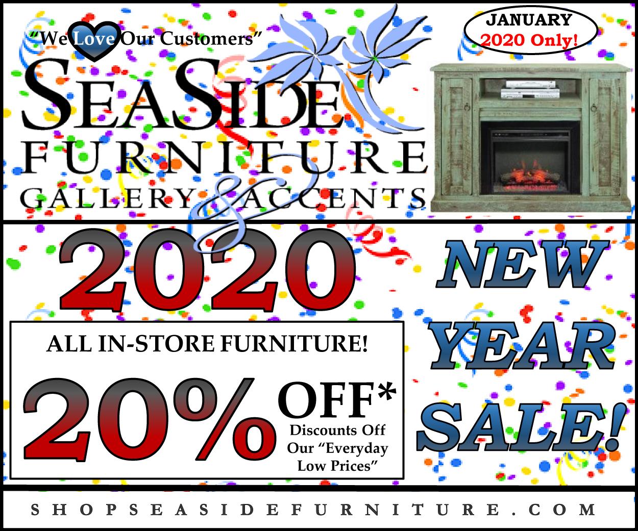 Seaside Furniture