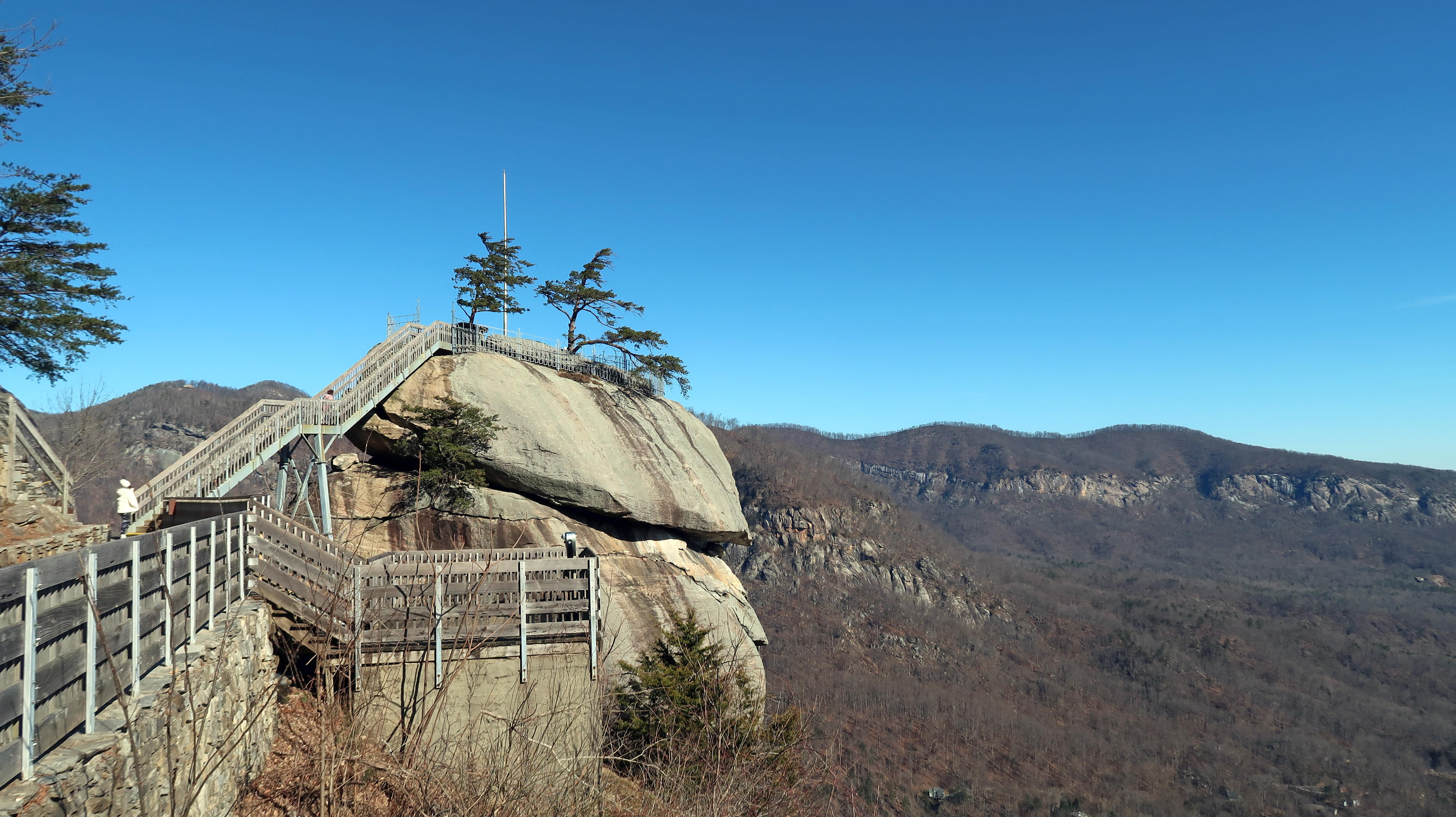 North Carolina Mountain Getaway