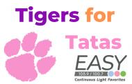 Tigers for Tatas